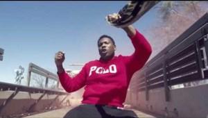 Video: Jakk Jo - Soulja Rag (Son Of The Legendary Mama Mia X)